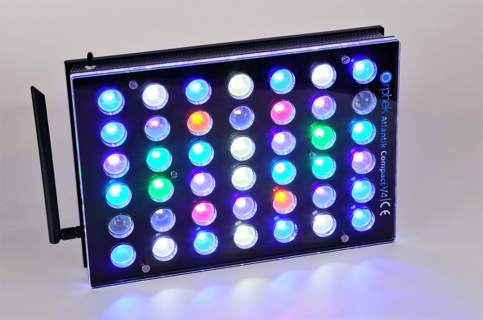 Eclairage Aquarium Led Avis Atlantik V4 Éclairage D 39aquarium Compact D 39aquarium