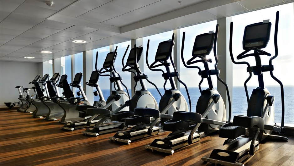 Lit 180x200 Coffre Salle, Fitness, Sport, Hotel - Roomforday