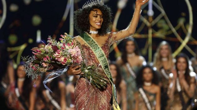 Image result for Miss Brazil Raissa Santana