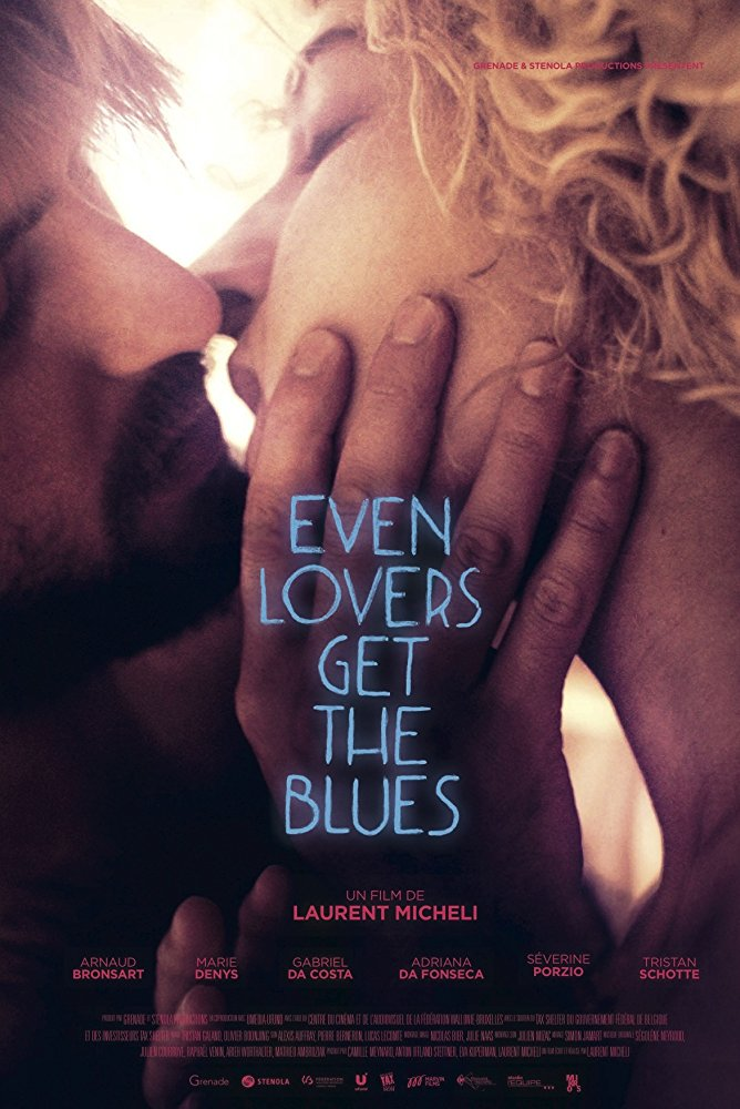 Even Lovers Get the Blues Français BDRiP