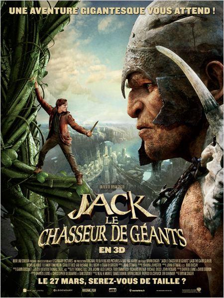 Jack le chasseur de géants |VOSTFR| [BRRip]