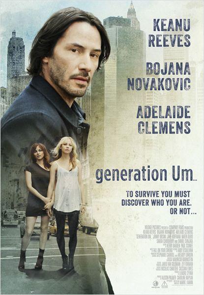 Generation Um...  FRENCH  [DVDRiP]