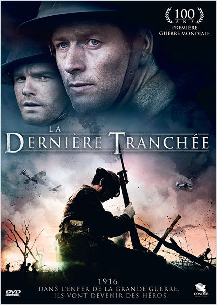 La Dernière tranchée |FRENCH| [DVDRiP]