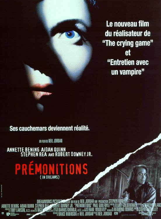 Fille Animaux Premonitions - Film 1999 - Allociné