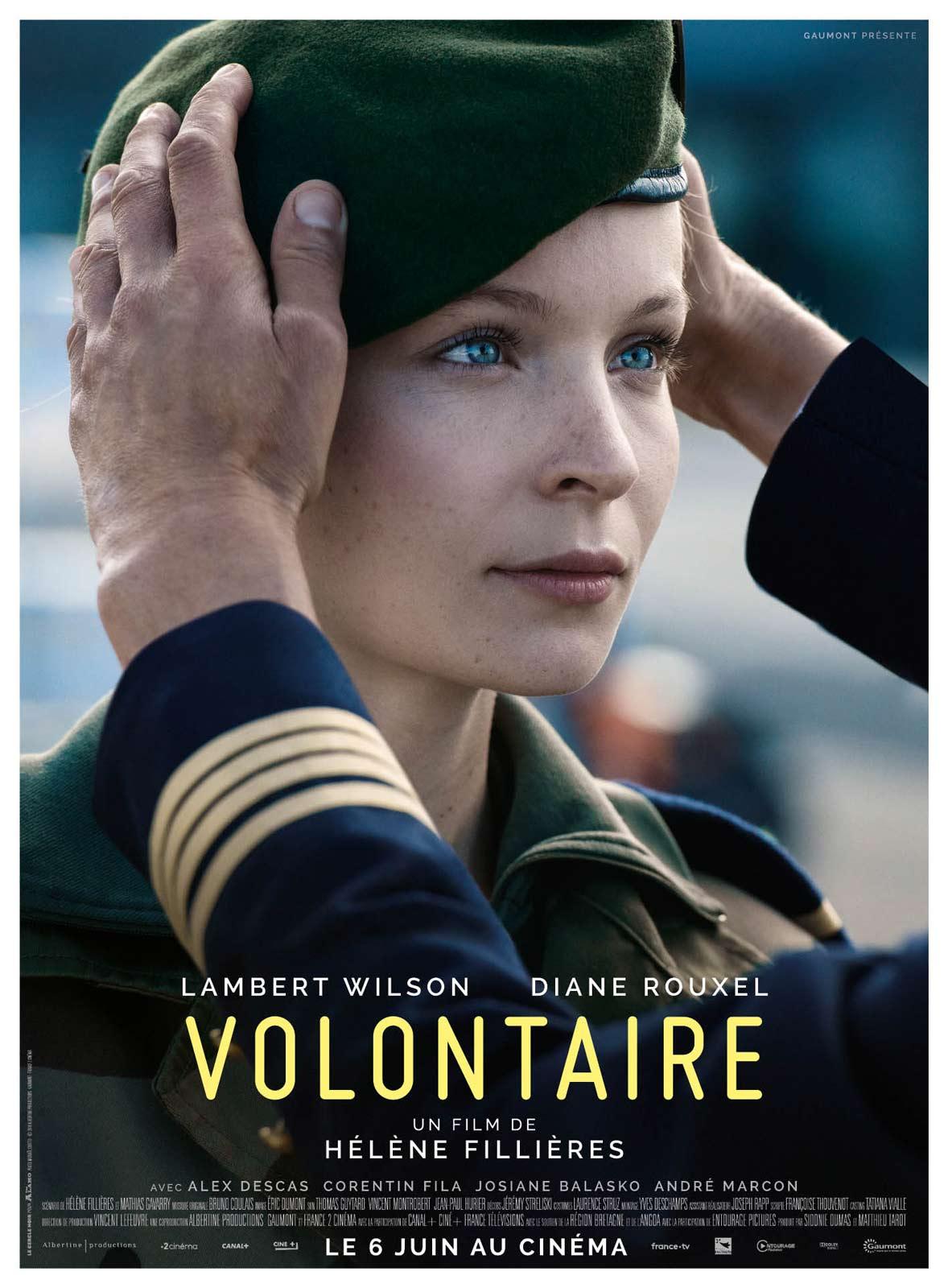 Volontaire Français BDRiP
