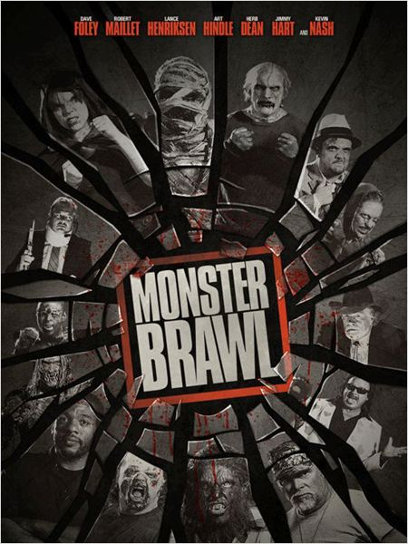 Monster Brawl |TRUEFRENCH| [DVDRiP]