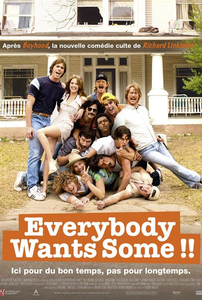 Everybody Wants Some !! [BDRip] TrueFrench