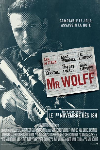 Mr Wolff [HD CAM] TrueFrench
