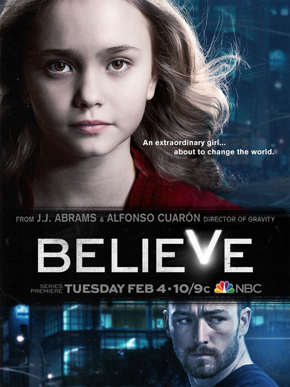 Believe | Saison 01 Episode [09/??] [HDTV][MULTI]