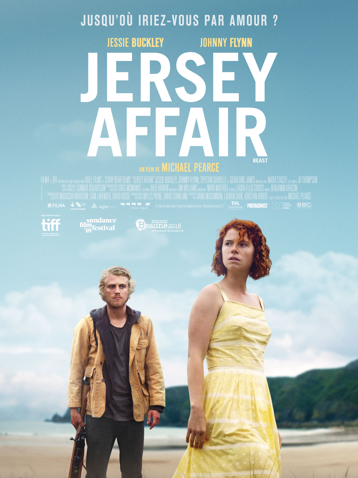 Jersey Affair Français BDRiP