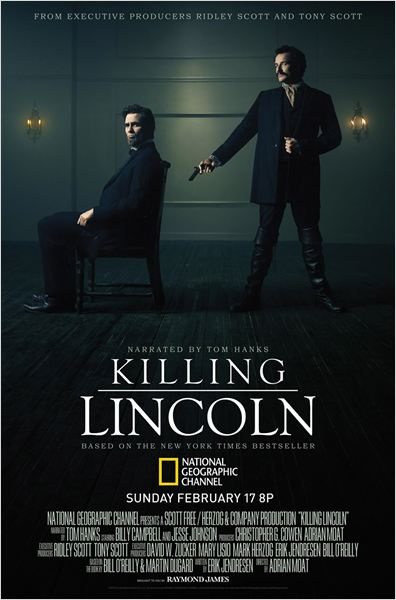 Killing Lincoln |VOSTFR| [DVDRiP]