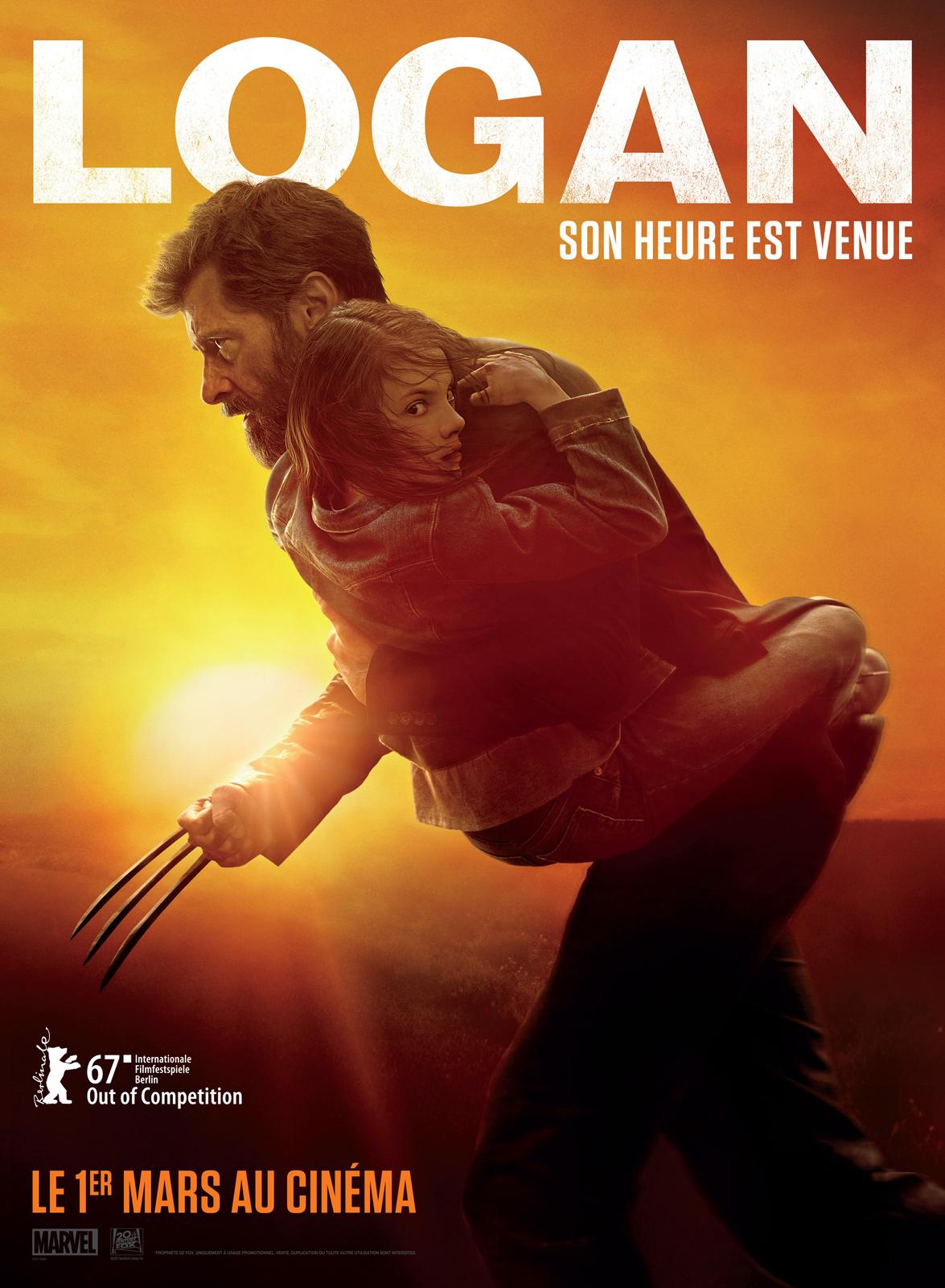 Logan Français HDRiP