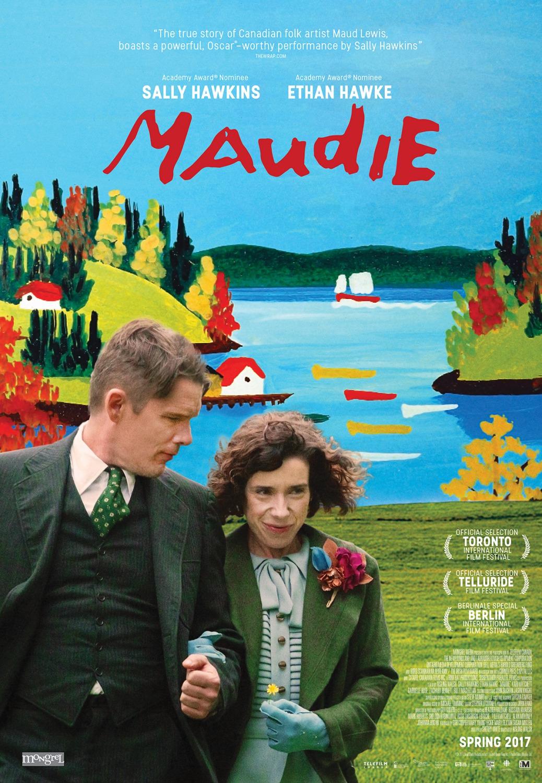 Maudie Français BDRiP