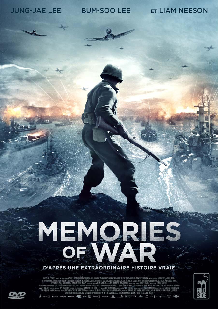 Memories of War