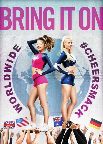 Bring It On: Worldwide #Cheersmack Truefrench BRRi