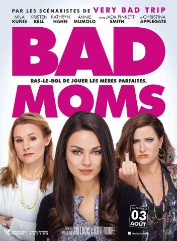 BAD MOMS : Affiche