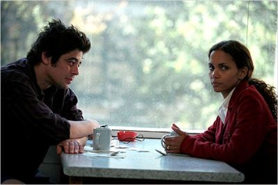 Nos Souvenirs Br L S Benicio Del Ro Halle Berry Susanne