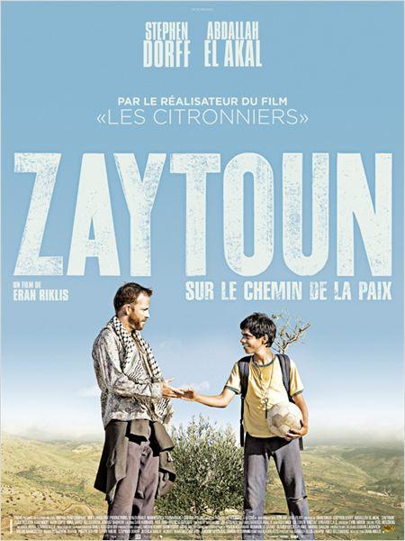 Zaytoun  FRENCH  [DVDRiP]
