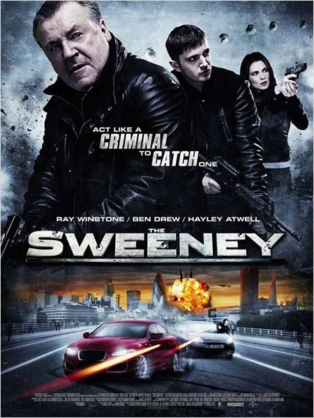 The Sweeney |TRUEFRENCH| [DVDRiP]