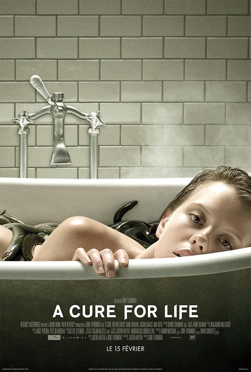 A Cure for Life Français DVDRiP
