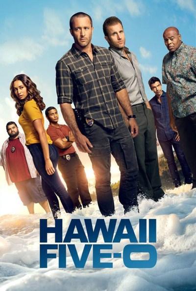Hawaii Five-0 (2010) Saison 8 - AlloCiné