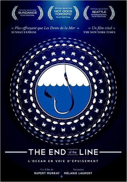 The End of the Line - L'océan en voie d'épuisement |FRENCH| [TVrip]
