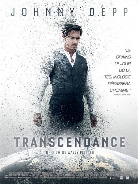 Transcendance [HDRip] [MULTI]
