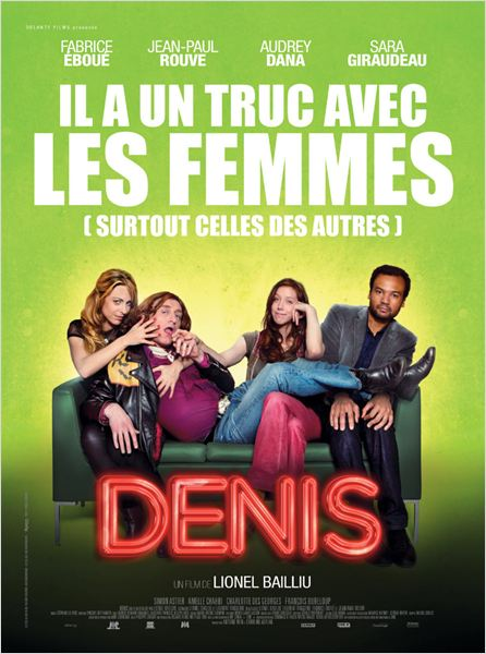 Denis |FRENCH| [DVDRiP]