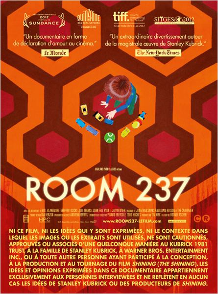 Room 237 |VOSTFR| [DVDRiP]
