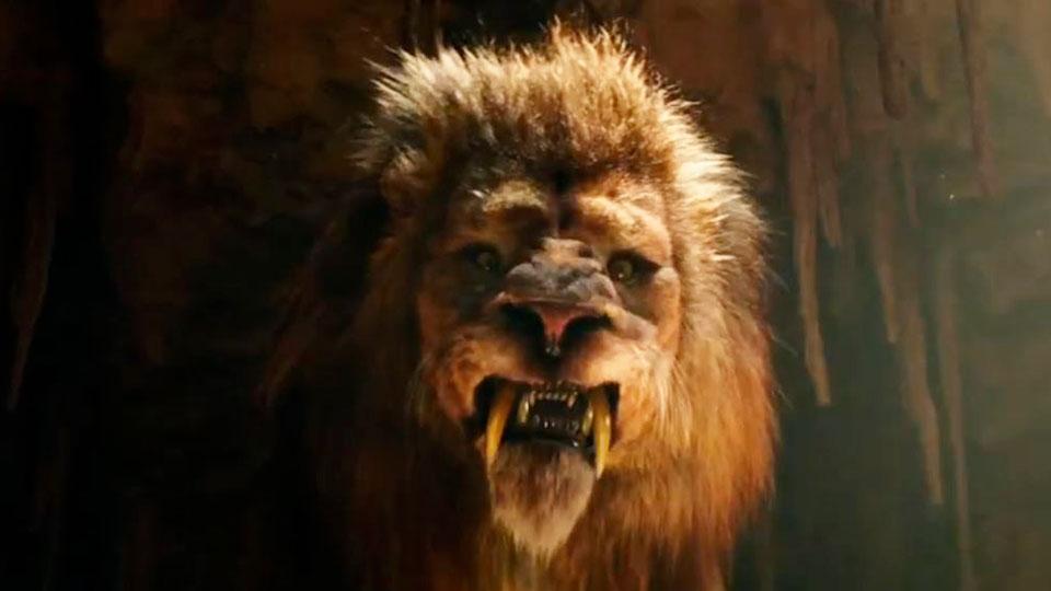 Angry Lion Wallpaper Hd 1080p Extrait Du Film Hercule Hercule Extrait Quot Le Lion De