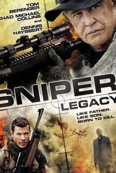 Sniper: Legacy [HDRip] Francais