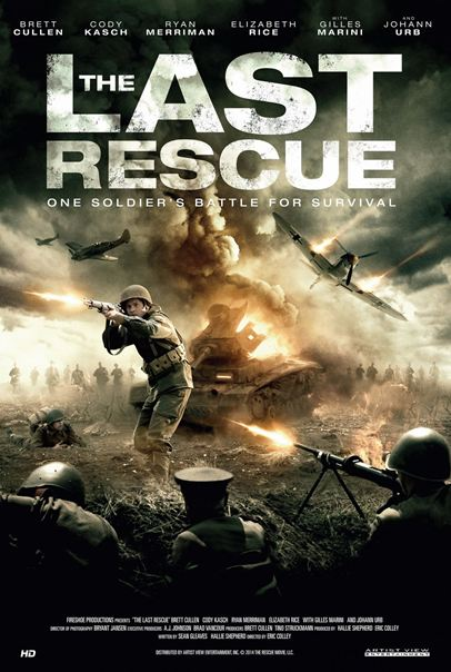 The Last Rescue [BDRip] [MULTI]