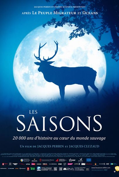Les Saisons [BDRip] [MULTI]