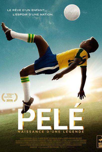Pelé - naissance d'une légende [BDRip] Francais