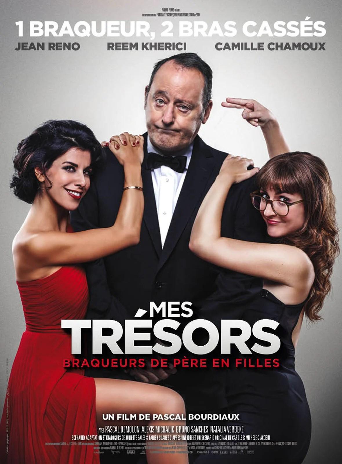 Mes trésors Français HDRiP
