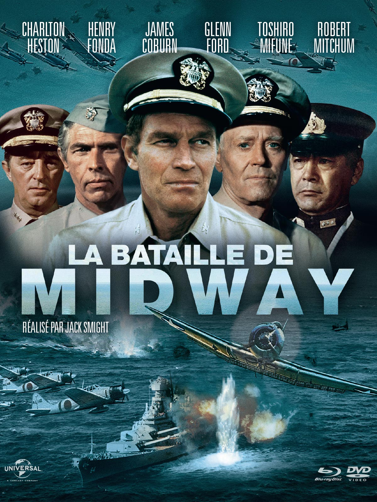 Des Films En Streaming La Bataille De Midway Film Streaming