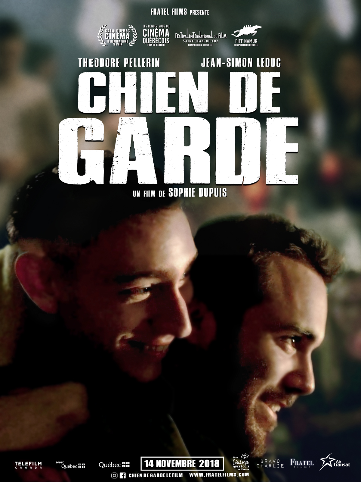 Des Films En Streaming Chien De Garde Films Et Séries En Streaming Hd