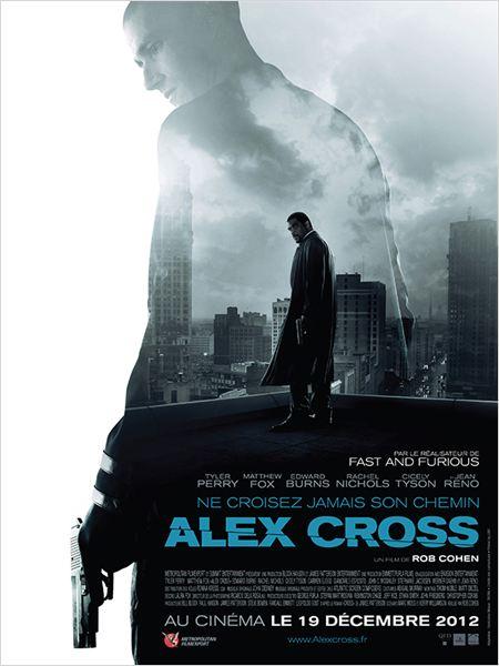 Alex Cross  TRUEFRENCH  [BRRip]