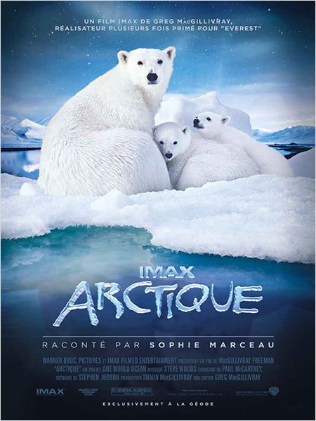 Arctique |FRENCH| [BRRip]