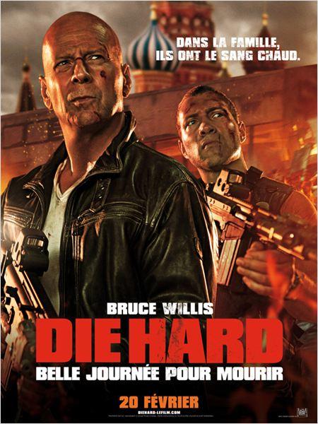 Die Hard : belle journée pour mourir |TRUEFRENCH| [BRRip]
