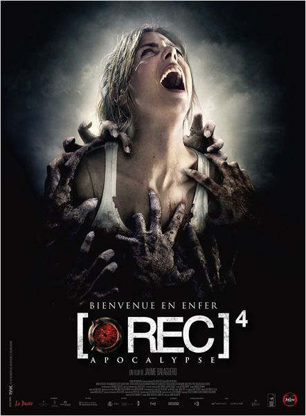 [REC] 4 [BRRiP] [MULTI]