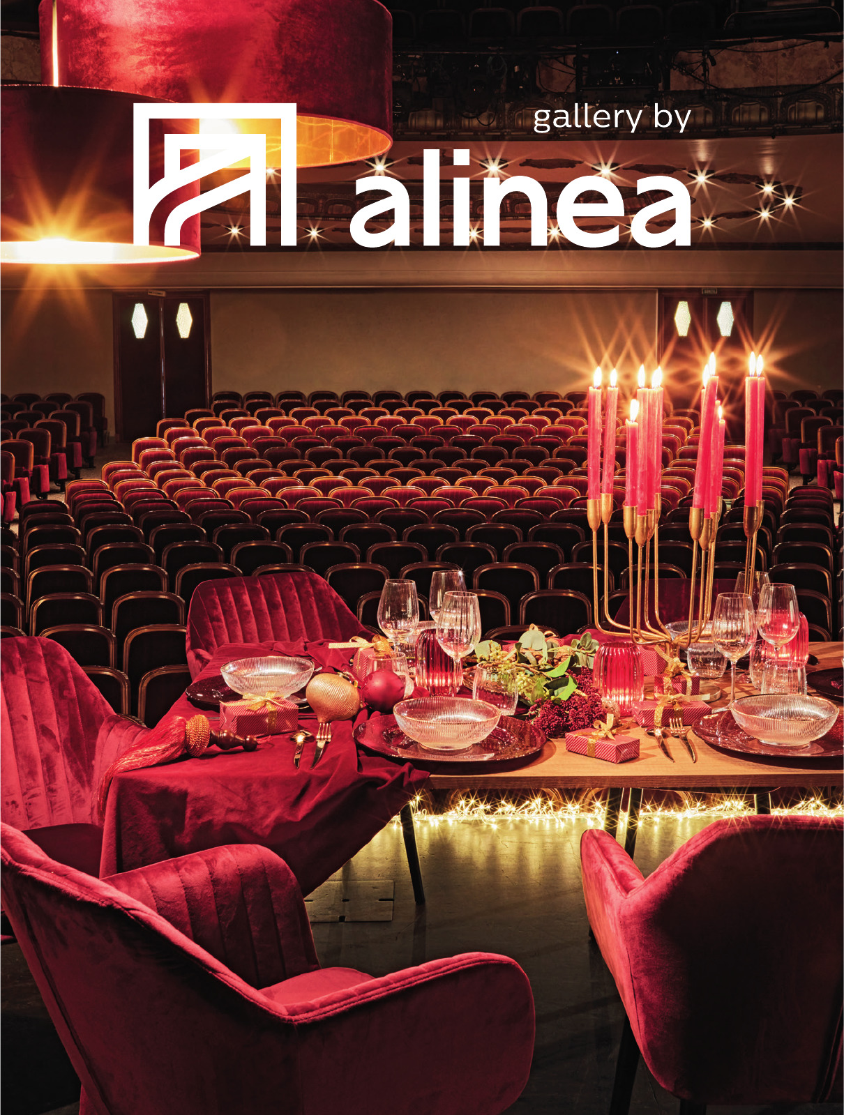 Alinea Noel Catalogue Noel 2018 24 40