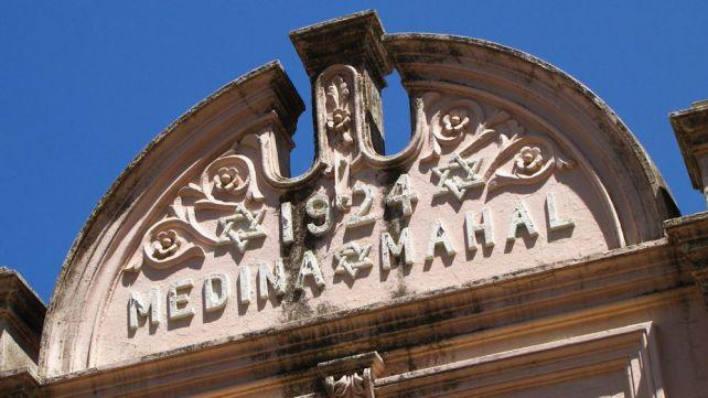 r muslim architecture
