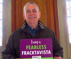 fearless fracktavist