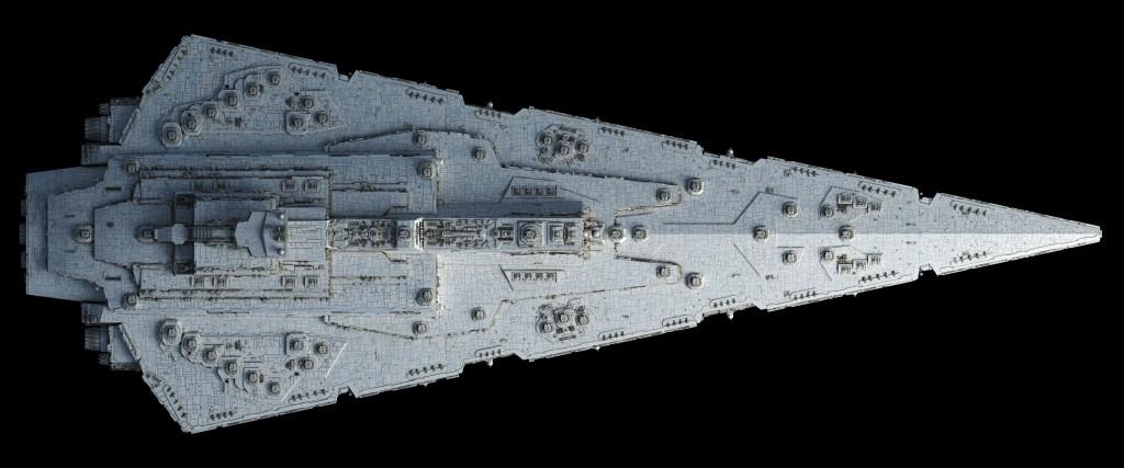 Best 3d 4k Wallpaper Bellator Class Star Battlecruiser Fractalsponge Net