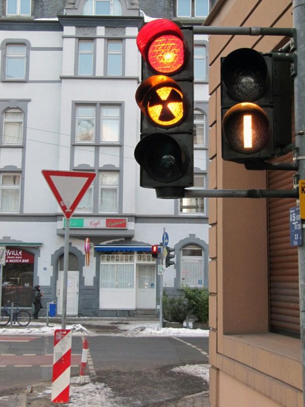 frankfurt nucleaire