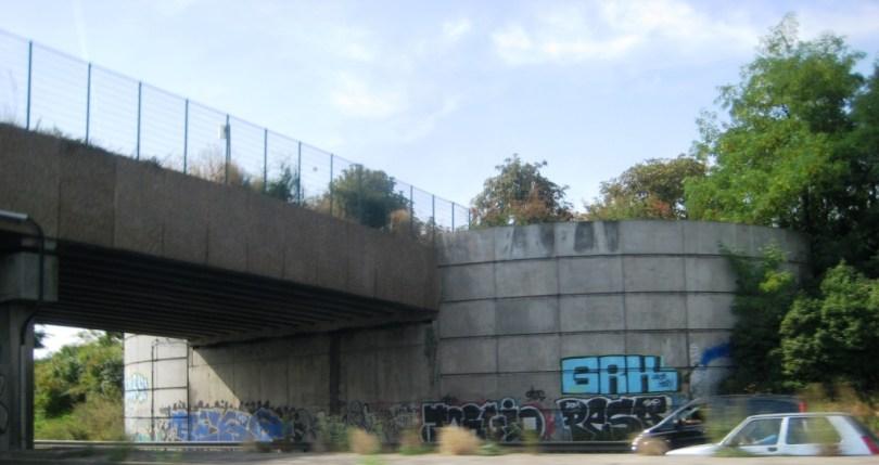 graffiti ile de france 20.08.12 GRK, Pesa, Jorgio (1)