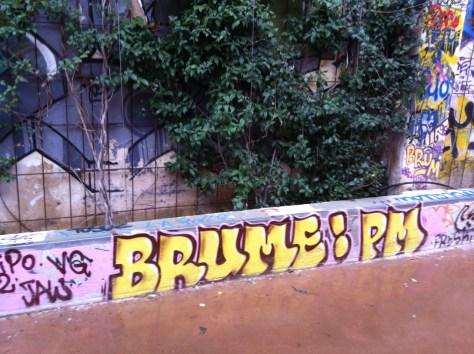 Marseille_graffiti_Acro, Brume, PM (3)