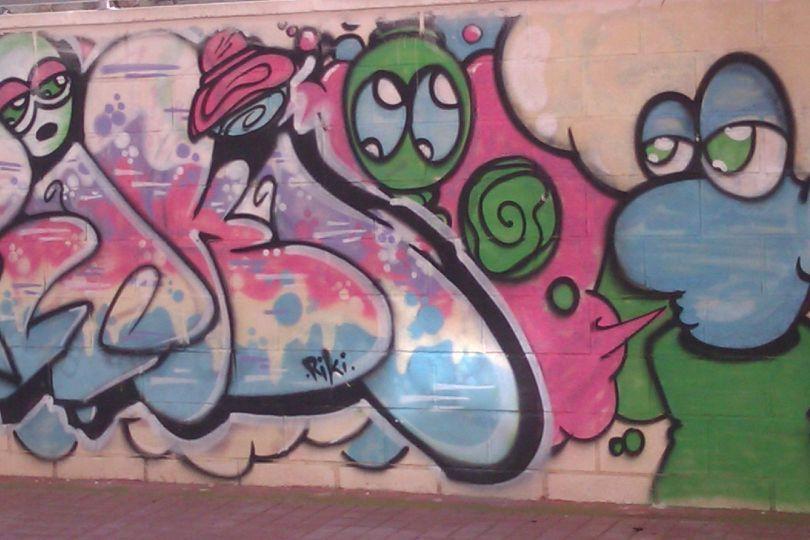 Cartagena_graffiti_espagne_2013 (2)