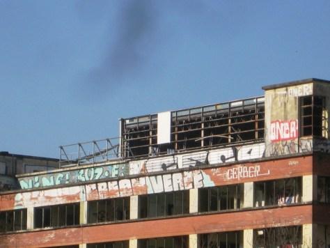 mars 2013 - besancon sozie, nine, cf, c4, oner, veaze, cream, cerber - graffiti